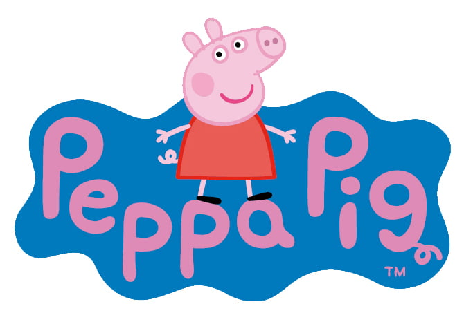 Ravensburger Peppa Pig 24 Piece Puzzle-7300